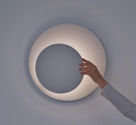 Mood Creating Lamps – Arturo Alvarez