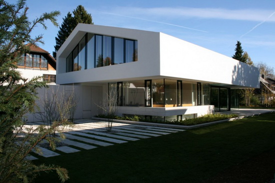 house d lead Bembé Dellinger Architects | House D