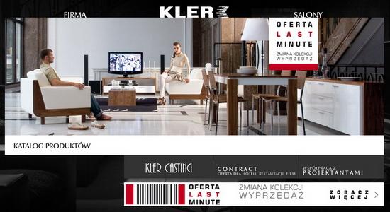 Kler Modelos en 3D gratuitos de parte de fabricante que