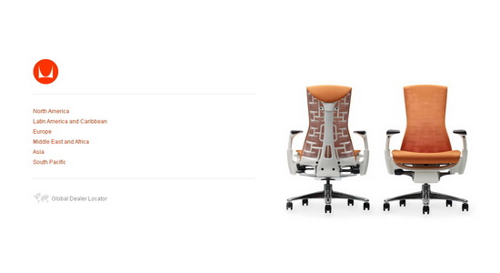 Herman Miller FREE 3D Models From Manufacturers   Part II