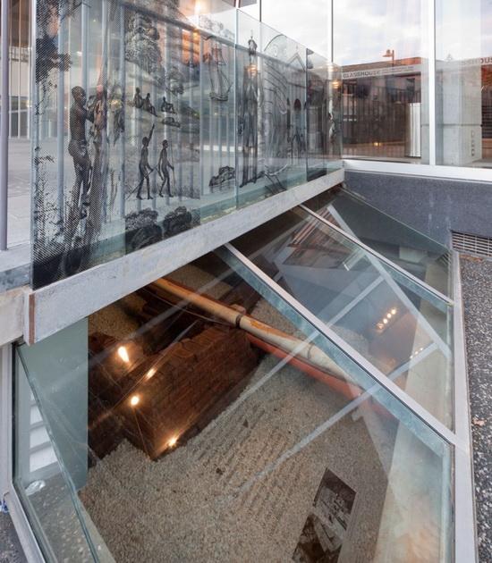 Tonkin Zulaikha Greer Architects : The Glasshouse