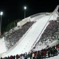 JDS Architects | Holmenkollen Ski Jump