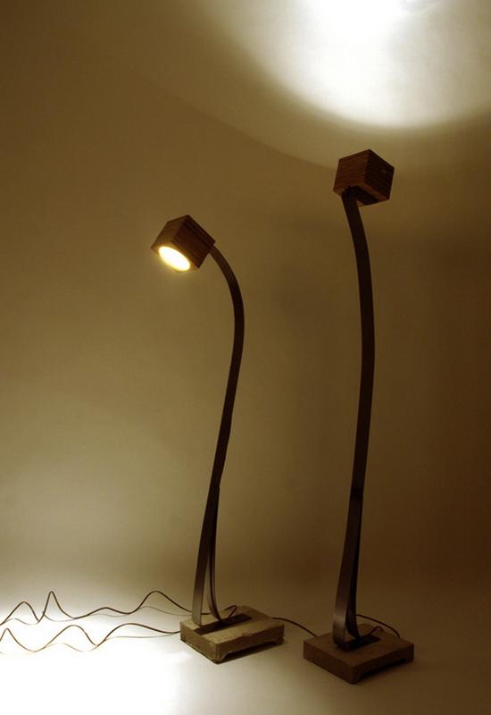 Stalb Lamp