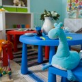 Decorating Your In-Home Day Care