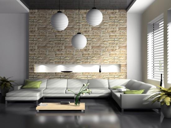 Decorating Your Studio Bachelor Pad