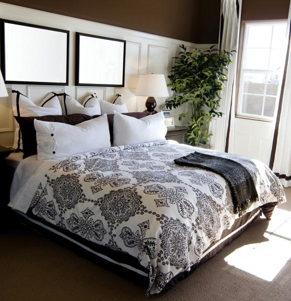 Creating a Natural Guest Bedroom Decor