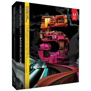 Adobe Creative Suite 5 Master Collection Student and Teacher Edition Black Friday: Best Deals For Architects and Designers