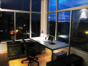 home office 2 300x225 Designing Your First Home Office