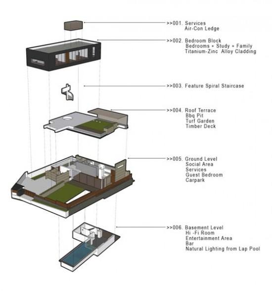 45 faber park house Details