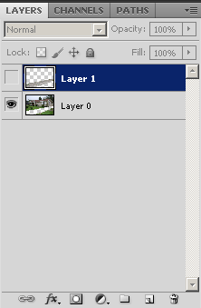 Hide Layer