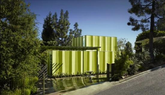 Little Green House 2