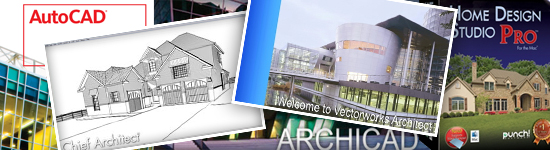 Top 5 Architectural Design Software Top 5 Architectural Design Software Choices