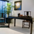 Accentuating Architectural Details with Metal Art