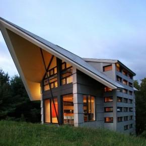 Yiacouvakis Hamelin Architects – La Cornette