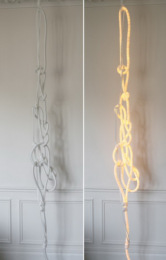 ROPES Lamps 2