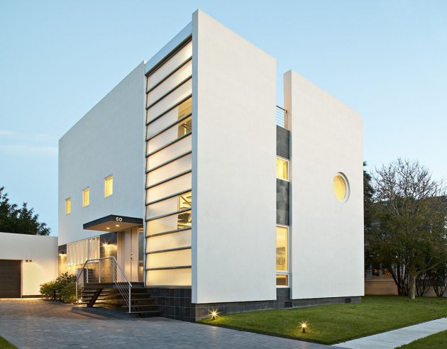 Belmont Freeman Architects – Kowalewski Residence