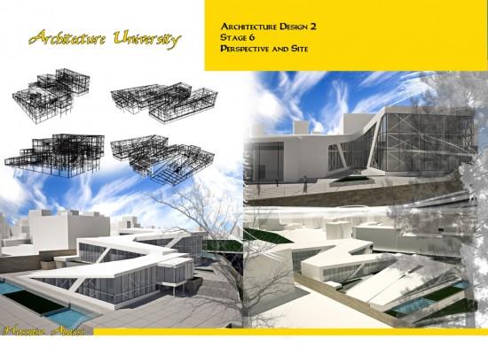 002 Architectural Concept – Architecture University