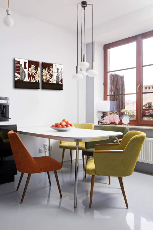 Create a Cafe in Your Kitchen