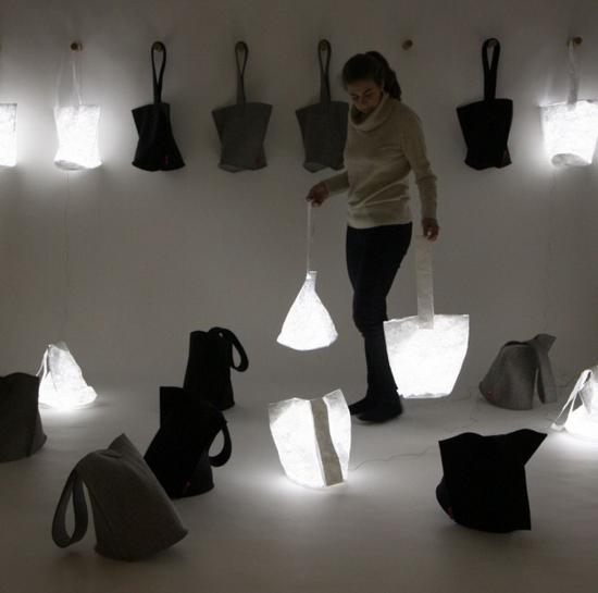 molo design | Hobo Lantern