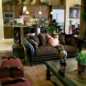 4 Ways to Add a Western Touch to Your Home