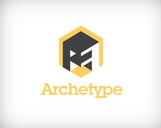 Archetype 15+ Architecture Logo Designs