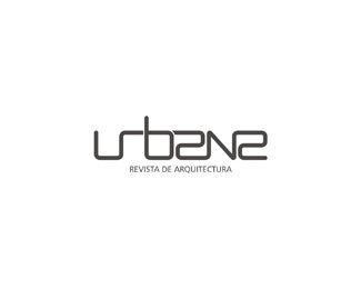 Logo Revista Urbana 15+ Architecture Logo Designs