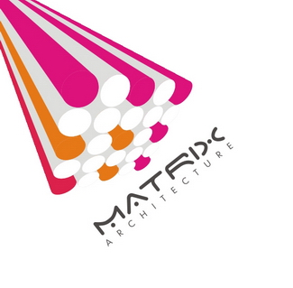 Matrix Architecture 15+ Architecture Logo Designs