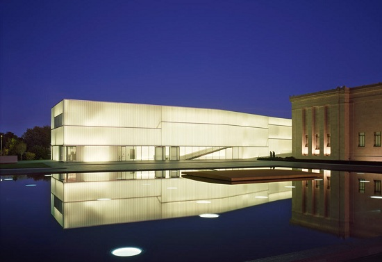 nelsonatkins The 8 Architect Wonders of the World