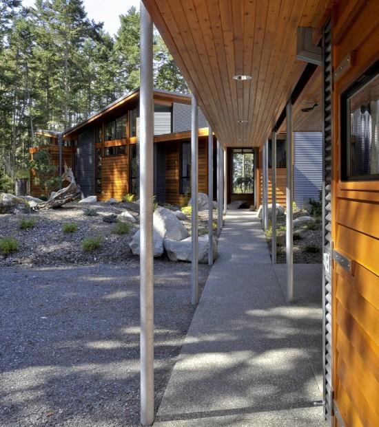 Lopez Island Residence 4
