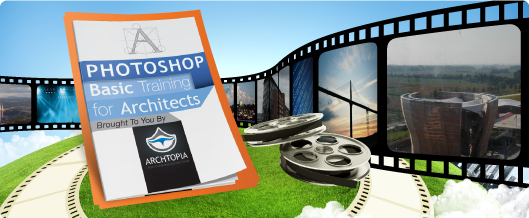 head signup Photoshop Basic Training Course Ready