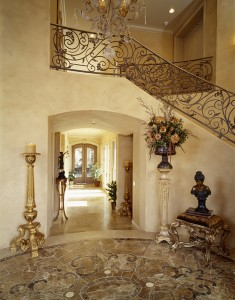 shutterstock 8375137 235x300 Creating a Memorable Foyer