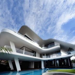 Ninety7 @ Siglap   Aamer Architects