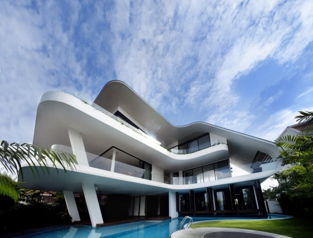 Ninety7 @ Siglap | Aamer Architects