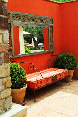 Warm Up Your Home with Wrought Iron