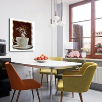 Chiara Create a Charming Coffee House in Your Own Home