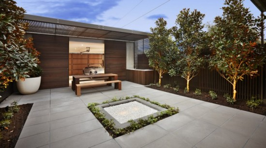 106 Carpenter Street 02 750x416 550x305 Contemporary House in Melbourne