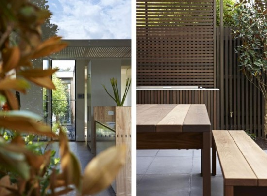106 Carpenter Street 03 750x553 550x405 Contemporary House in Melbourne