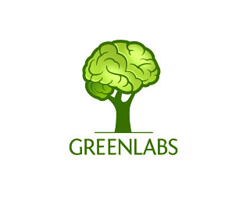 Greenlabs logo 7 Useful Logo Design Tips Kept Green