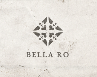 Bella Ro Logo Trends for 2012
