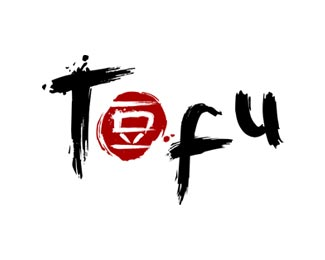 Tofu Logo Trends for 2012